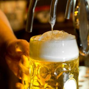 Birre in Fusto