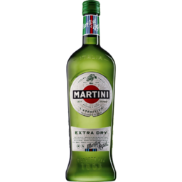 Vermouth Martini Dry lt. 1