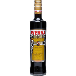 Amaro Averna bt. lt. 1,00