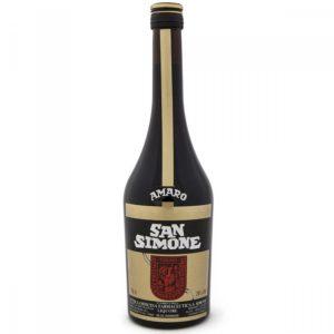 Amaro San Simone bt. lt. 0.70