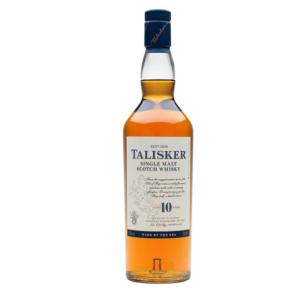Whisky Talisker Skie LT. 0.70