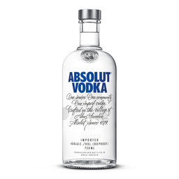 Vodka Absolut lt. 1