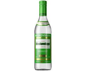 Vodka Moscovskaja Ave. LT. 1,00