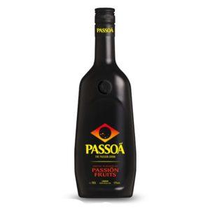 Passoa Liquore