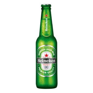 Heineken cl. 33 x 24 bt.