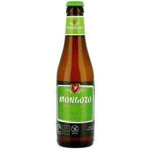 Mongozo Premium Pils (s/glutine) cl. 33 x 24 bt.