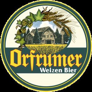 Fusto Orfrumer Hefeweizen 15,3 lt.
