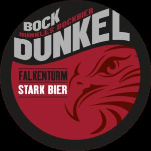 Fusto Falkenturm Bock Rossa 15,3 lt.