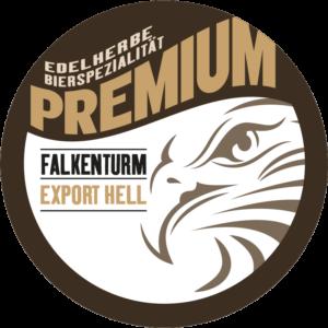 Fusto Falkenturm Export 20 lt.