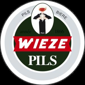 Fusto Wieze Pils 20 lt.