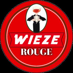 Fusto Wieze Rouge 15,3 lt.