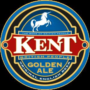Fusto Kent Gold Ale 20 lt.