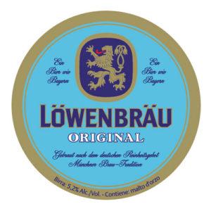 Fusto Lowenbrau Original 30 lt.