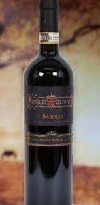 Barolo Docg Fam. Marrone bt. 0.75 x 6