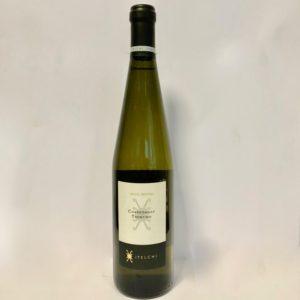 Telchi Chardonnay Doc 0.75 x 6