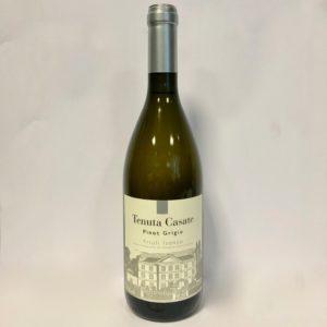 Pinot Grigio Isonzo Doc Tenuta Casate cl.75 x 6 bt.