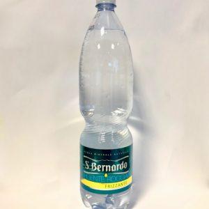 San Bernardo lt. 1,5 Gas. Pet
