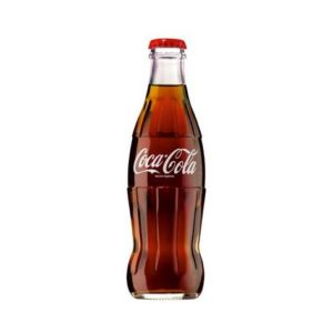 "Coca Cola cl. 25 x ""24 bt."""