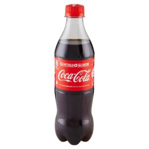 Coca Cola cl. 45 x 24 bt. Pet