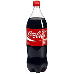 Coca Cola lt. 1,5 pet x 6 bt.