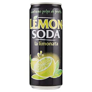 Lemonsoda Lattina cl. 33 x 24