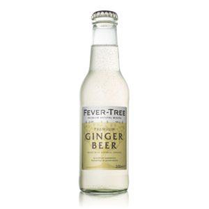 Fever Tree Ginger Beer cl. 20 x 24 bt.
