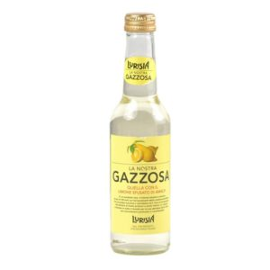 "Gazzosa ""Lurisia"" cl. 20 x 24 bt."