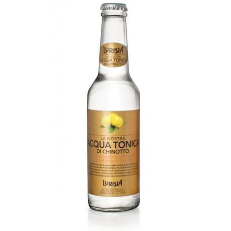 "Acqua Tonica ""Lurisia"" cl. 20 x 24 bt."