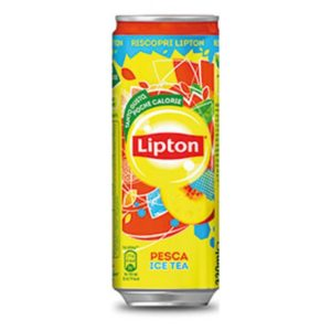 Lipton The Pesca Lattina cl. 33 x 24
