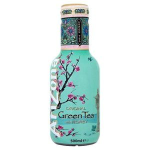 Arizona Green Tea ml. 500 x 6 bt. pet