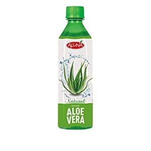 Aloe Vera naturale Aluna bt. pet cl. 35 x 24
