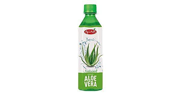 Aloe Vera naturale Aluna bt. pet cl. 35 x 24