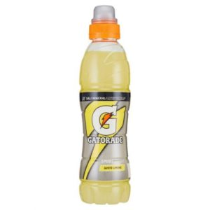 Gatorade Limone cl. 50 Pet