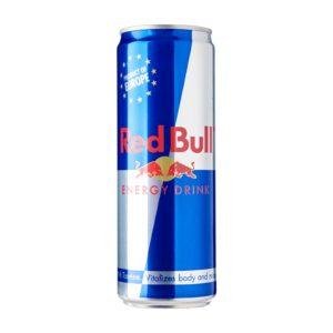 Red Bull Lattina cl. 25 x 24