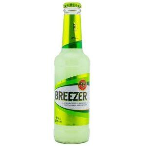Bacardi Breezer LIime 24 bt.