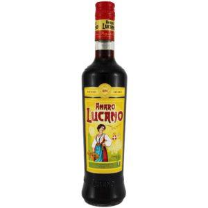Amaro Lucano bt. lt. 1,00