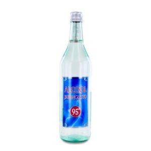 Alcool Buongusto 95 gr. lt. 1,00