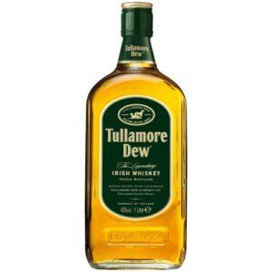 Whisky Tullamore Dew lt. 0.70