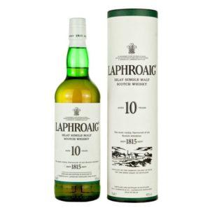Whisky Laphroaig 10 Anni lt. 0.70