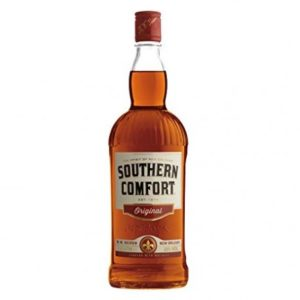 Whisky Southern Comfort lt. 1,00