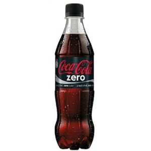 Coca Cola Zero cl. 45 x 12 bt. Pet