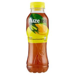 Fuze Tea Lemongrass 400 x 12 bt. Pet
