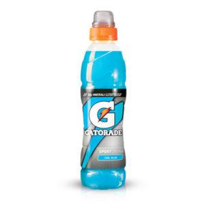 Gatorade Cool Blue cl. 50 Pet