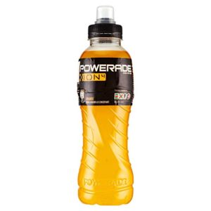 Powerade Orange 12 x cl. .50 Pet