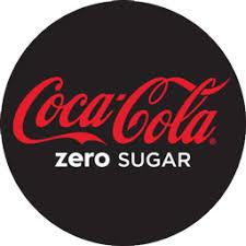 Coca Cola Zero Bib lt. 5 Pos