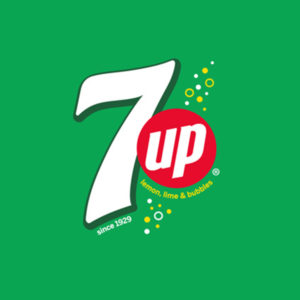 Fusto Seven Up lt. 18 Premix