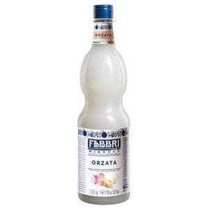 Mixybar Fabbri Orzata gr. 1300