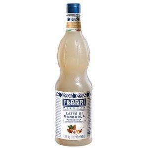 Mixybar Fabbri Latte Di Mandorla gr. 1300
