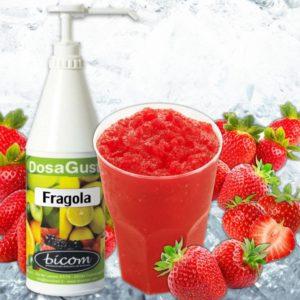 Insaporitore Fragola kg. 1