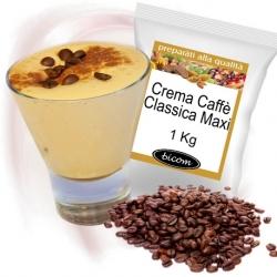 Crema Caffe' Gran Moka Regina busta 1 kg.